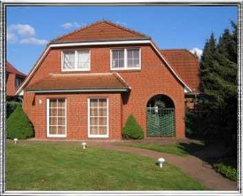 Unser Haus in Nienburg